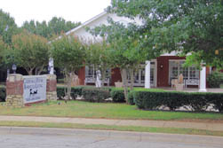 Carriage House Assisted Living of Denton