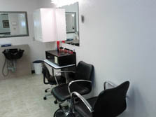 Carriage House Assisted Living Beauty Saloon